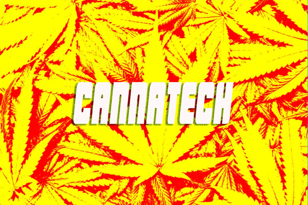 Cannabis Promotion and Marketing: CannaTech