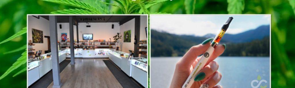 Seattle dispensaries