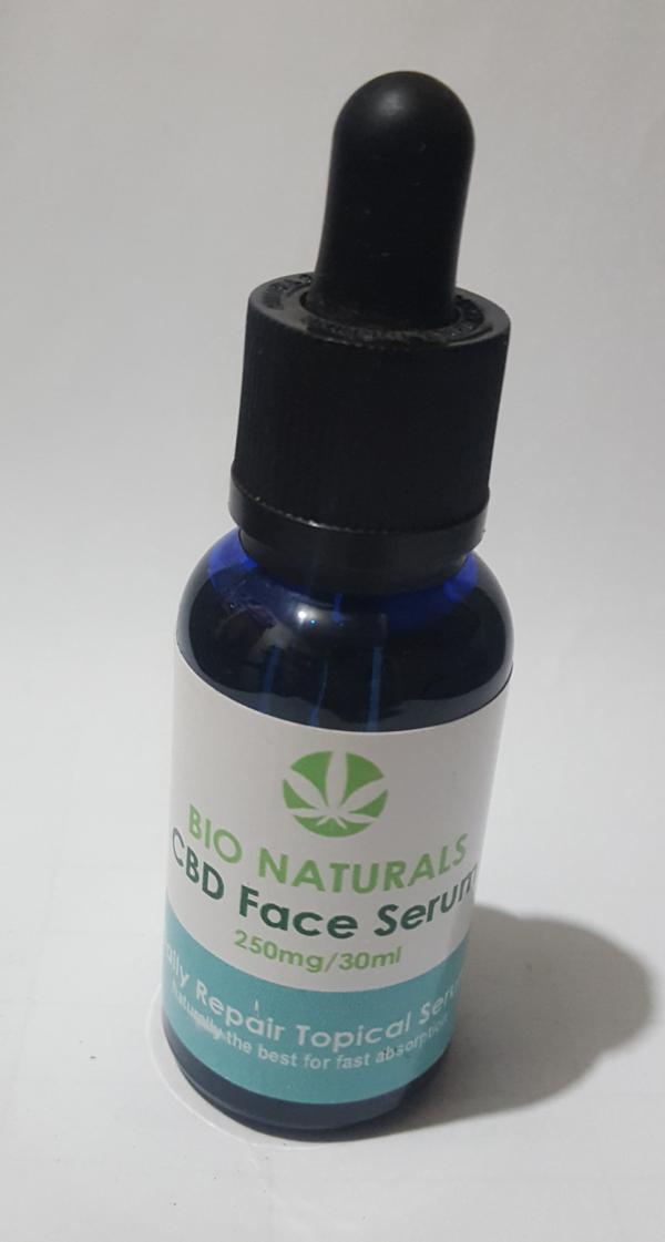 CBD Face Serum
